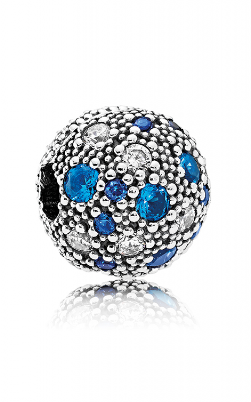 PANDORA Cosmic Stars Multi-Colored Charm Crystals & Clear CZ 791286NSBMX product image
