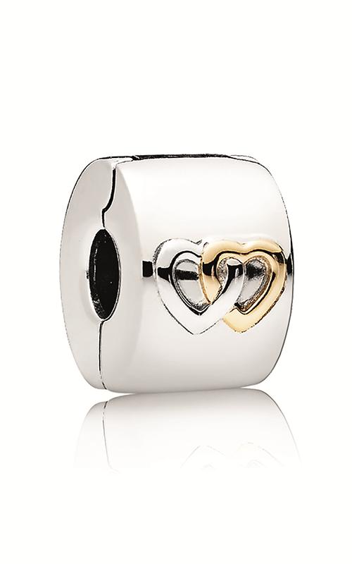 PANDORA Hearts Aglow Clip 796266 product image
