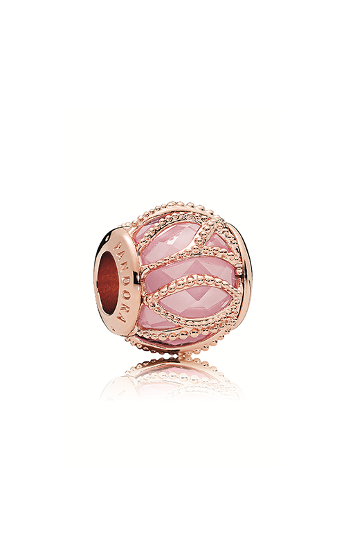 Pandora Rose™ Intertwining Radiance Charm Pink CZ 781968PCZ product image
