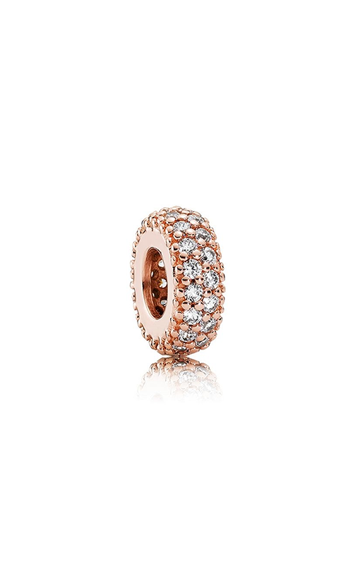 Pandora Rose™ & Clear CZ, Inspiration Within Spacer 781359CZ product image