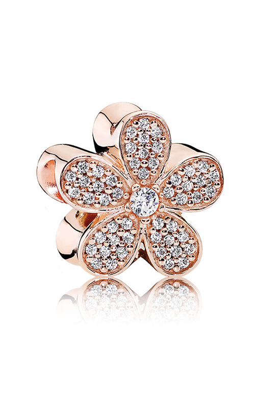 Pandora Rose™ Dazzling Daisy Charm Clear CZ 781480CZ product image