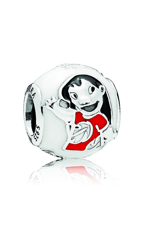 Pandora Disney, Lilo & Stitch Charm, Mixed Enamel 796338ENMX product image