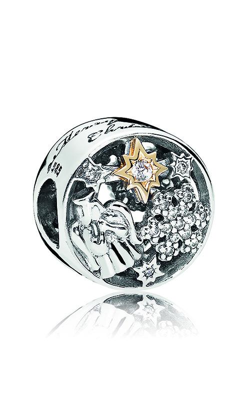 PANDORA Celestial Wonders Charm, Clear CZ 796363CZ product image