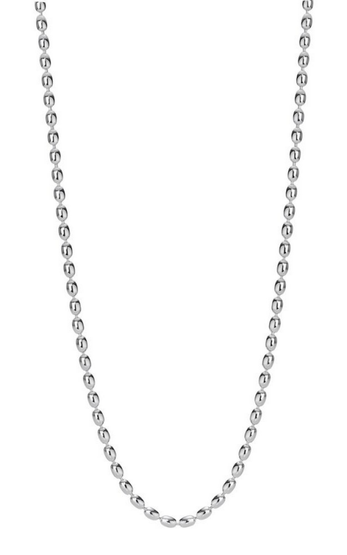 Pandora Silver Necklace Ball Chain 590143-100 product image
