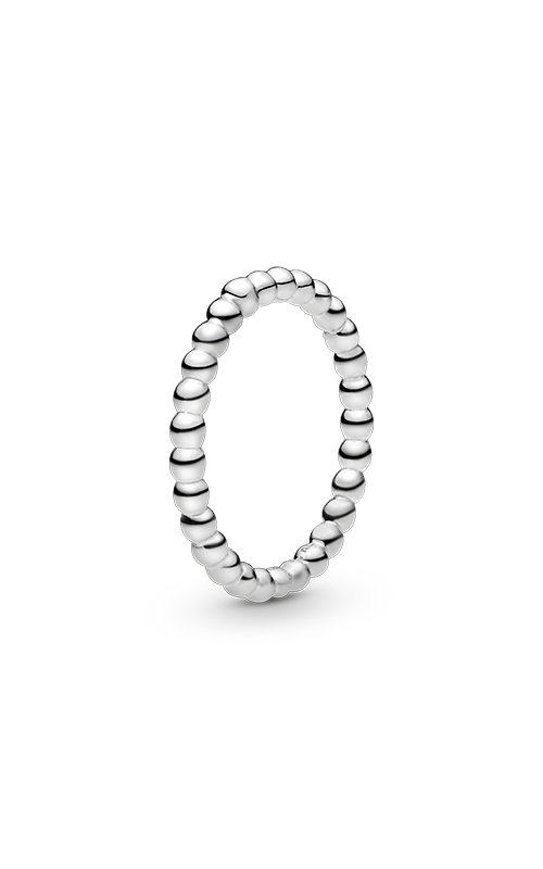 PANDORA Eternal Clouds Stackable Ring 190615-48 product image
