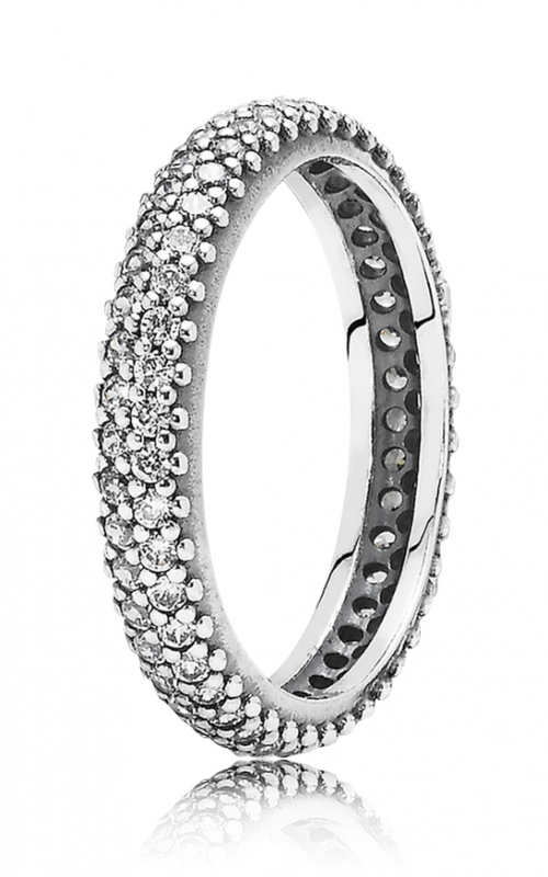 PANDORA Inspiration Within Ring Clear CZ 190909CZ-48 product image