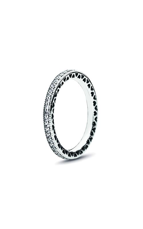 PANDORA Hearts of PANDORA Ring Clear CZ 190963CZ-62 product image