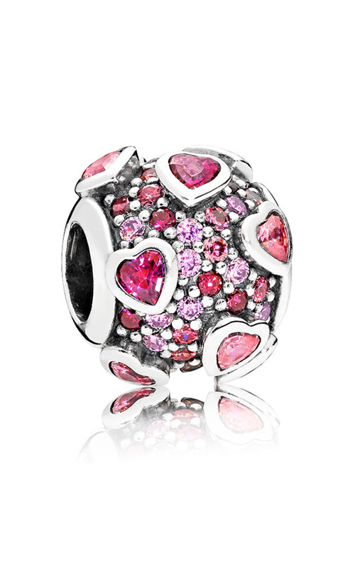 Pandora Explosion of Love Charm Multi-Colored CZ 796555CZSMX product image