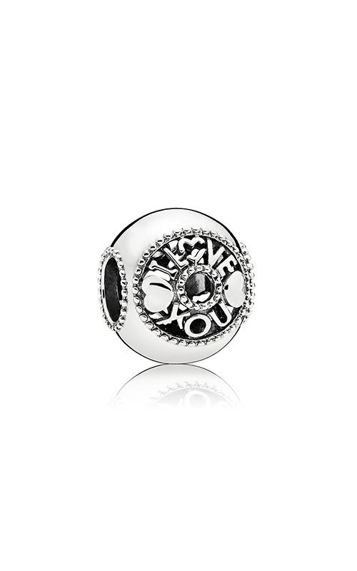 PANDORA Talk About Love Charm 796601 product image