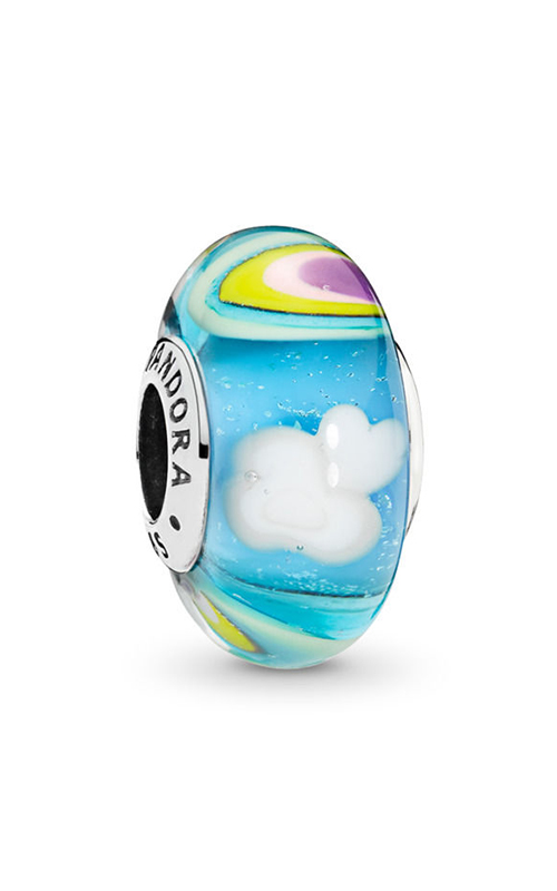Pandora Iridescent Rainbow Murano Glass Charm 797013 product image