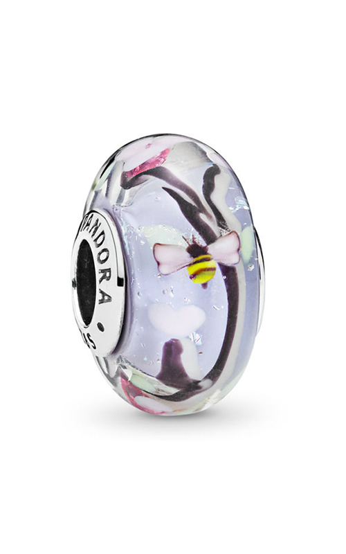 Pandora Enchanted Garden Murano Glass Charm 797014 product image