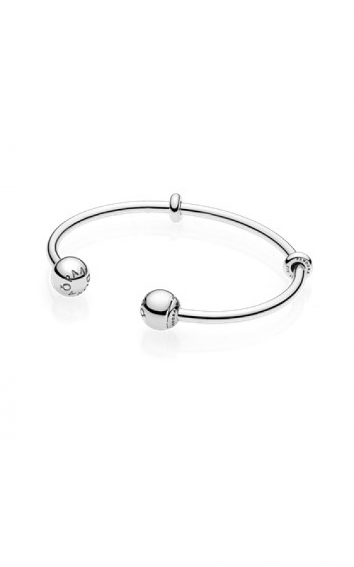 PANDORA Open Bangle 596477-4 product image