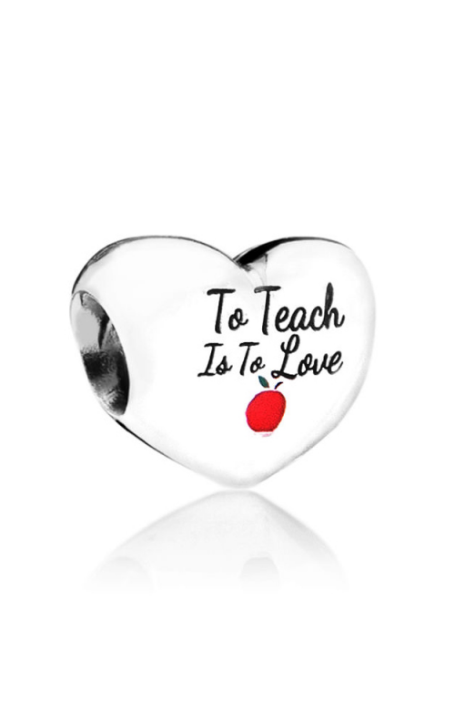 PANDORA To Teach is to Love Charm ENG790137_13 product image