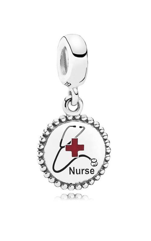 Pandora Nurse Dangle Charm, Mixed Enamel ENG791169_45 product image