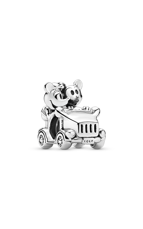 Disney, Mickey & Minnie Vintage Car Charm 797174 product image