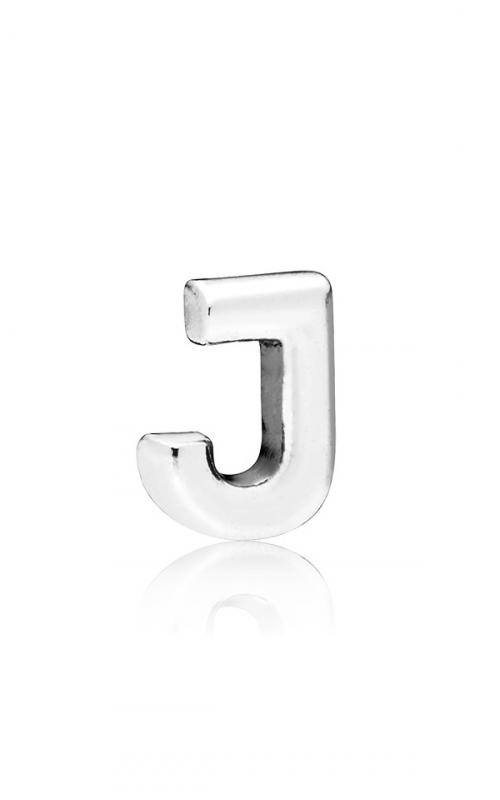 PANDORA Letter J Petite Locket Charm 797328 product image