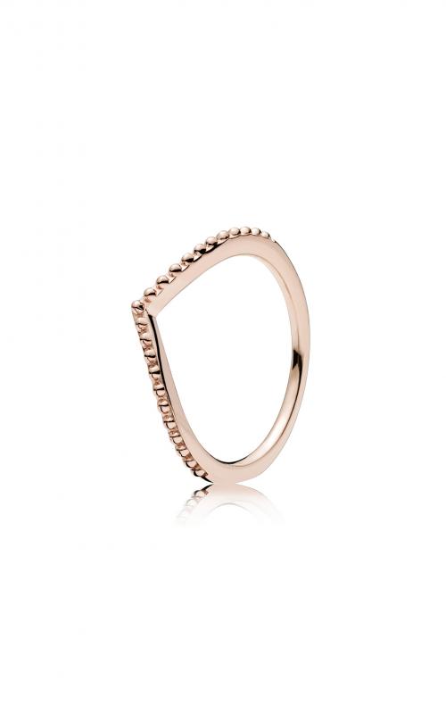 Pandora ROSE™, Beaded Wish Ring 186315-48 product image