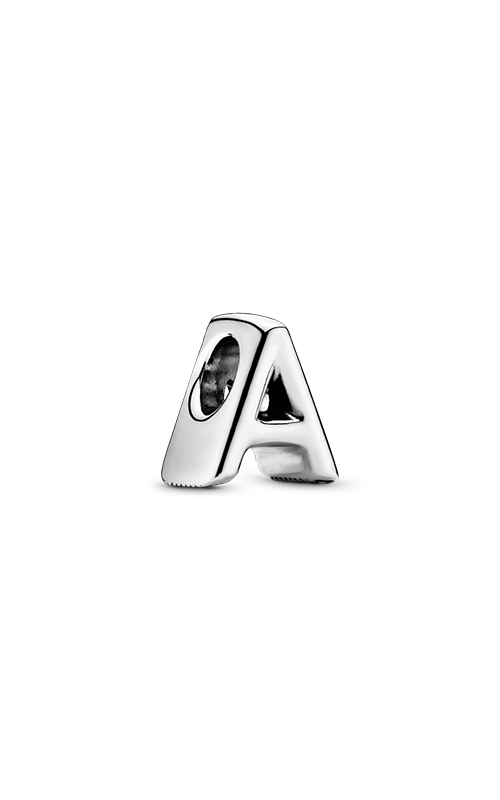 Pandora Letter A Charm 797455 product image