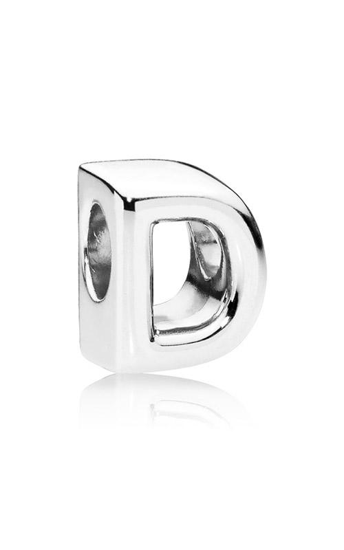 PANDORA Letter D Charm 797458 product image