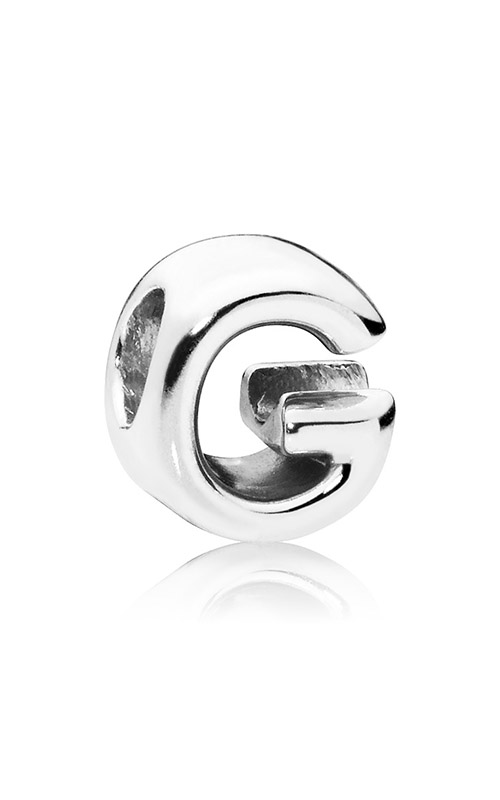 Pandora Letter G Charm 797461 product image