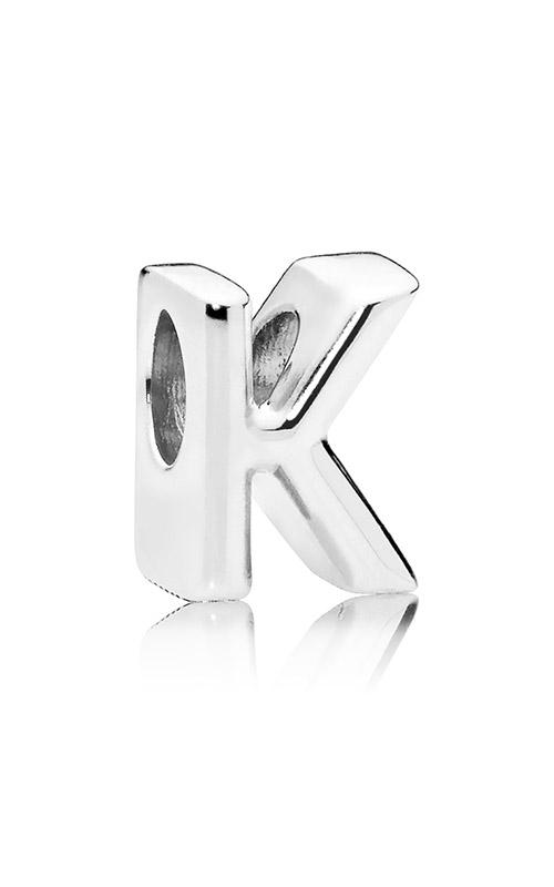 PANDORA Letter K Charm 797465 product image