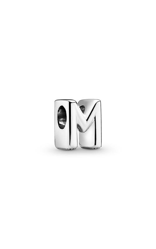 Pandora Letter M Charm 797467 product image