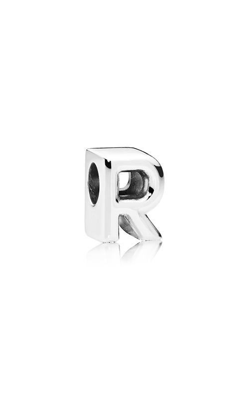 PANDORA Letter R Charm 797472  product image