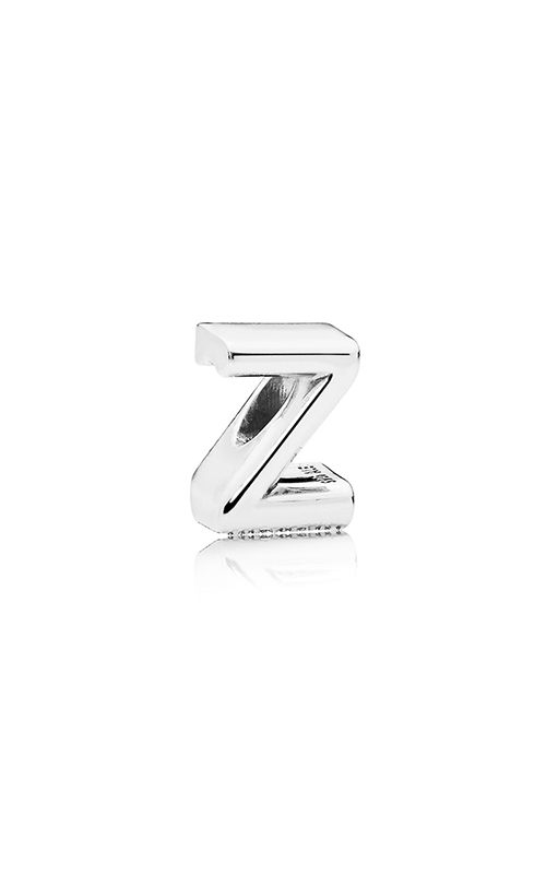 PANDORA Letter Z Charm 797480  product image