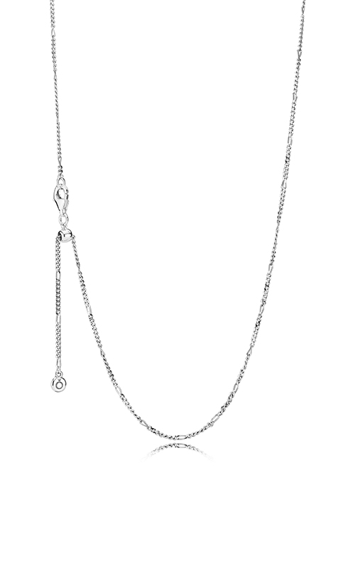 PANDORA Sterling Silver Necklace 397723-70 product image
