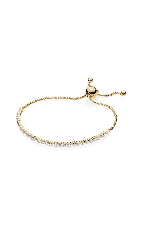 PANDORA Shine™ Sparkling Strand Bracelet Clear CZ 560524CZ-2 product image