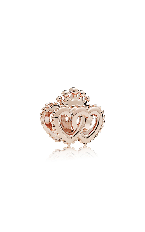 Pandora Rose™ United Regal Hearts Charm 787670 product image