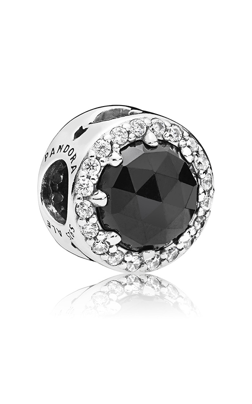 PANDORA Disney Evil Queen's Black Magic Charm 797487NCK product image
