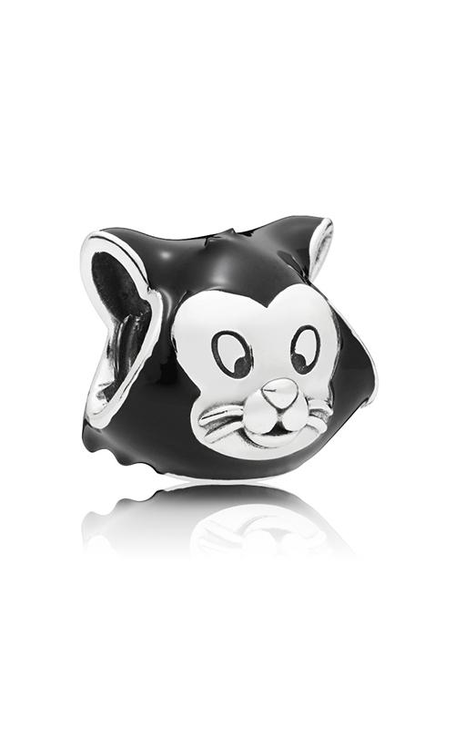 PANDORA Disney Figaro Portrait Charm 797488EN16 product image