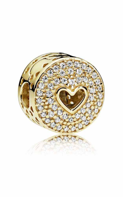 PANDORA Heart of Luxury Clip 757557CZ product image