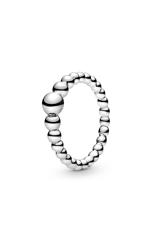 PANDORA String of Beads Ring 197536-54 product image