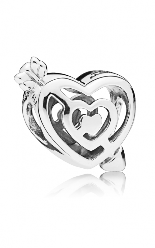 Pandora Path to Love Charm 797814 product image