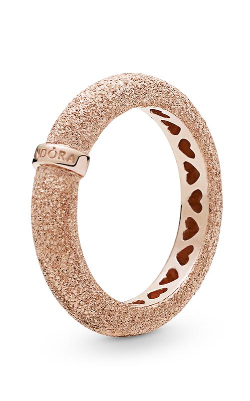 PANDORA Rose™ Matte Brilliance Ring 187954-50 product image