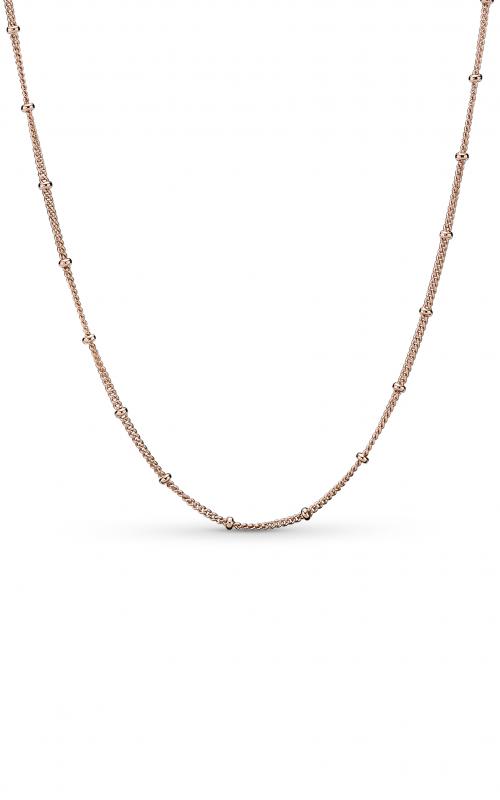 Pandora Rose™ Beaded Necklace 387210-70 (Retired) product image