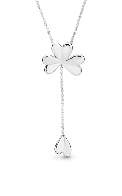 PANDORA Lucky Four-Leaf Clover Necklace 397925-70 product image