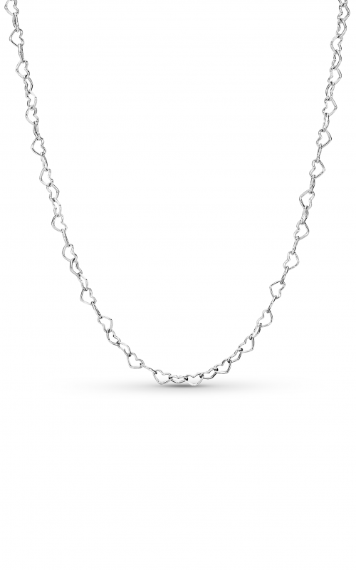Pandora Joined Hearts Necklace 397961-60 product image