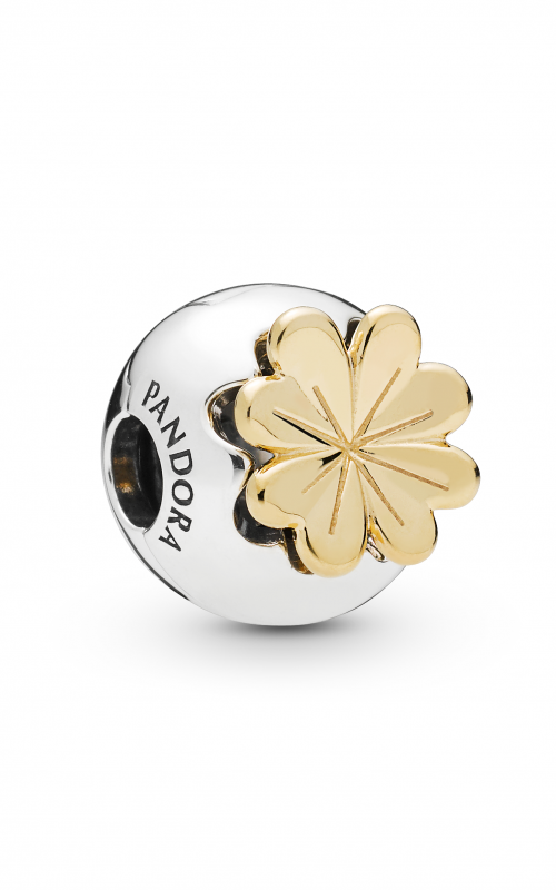 Pandora Shine™ Shining Clover Clear CZ 768000CZ product image