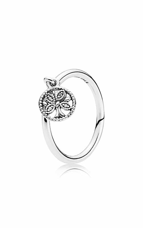 PANDORA Tree of Life Ring 197782CZ-48 product image