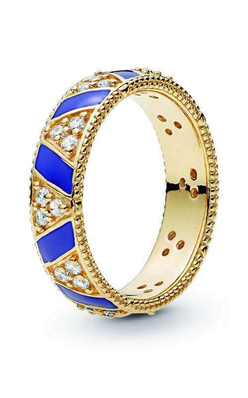 Exotic Stones & Stripes Ring Pandora Shine™ 168057CZ-50 product image