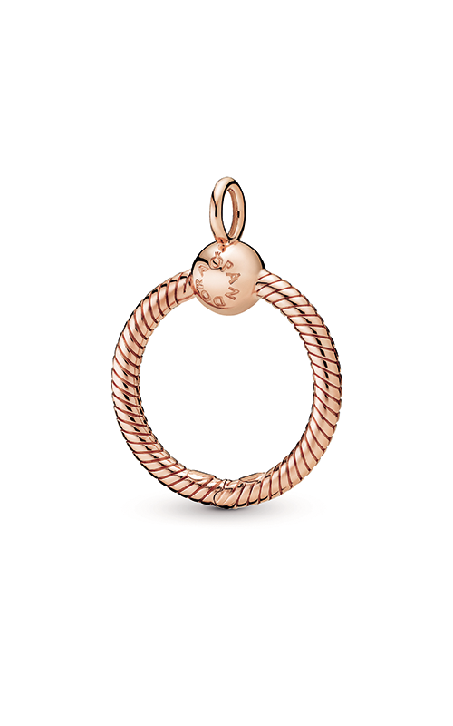Pandora Rose™ Pandora Moments O Pendant 388296 product image