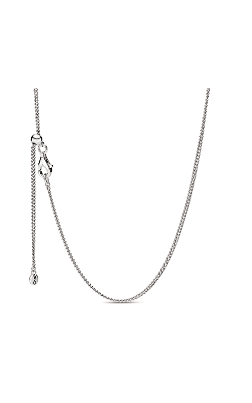 Pandora Curb Chain Necklace 398283 product image