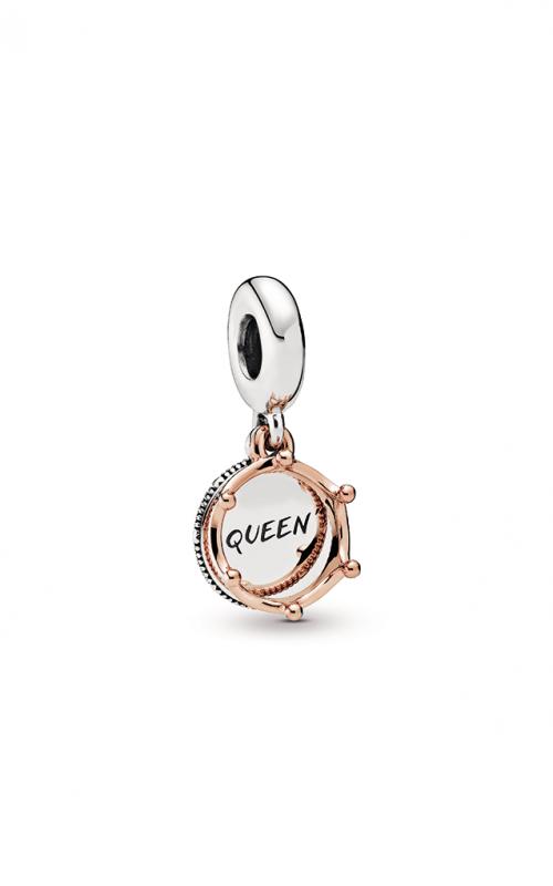 Pandora Rose™ Queen & Regal Crown Dangle Charm 788255 product image