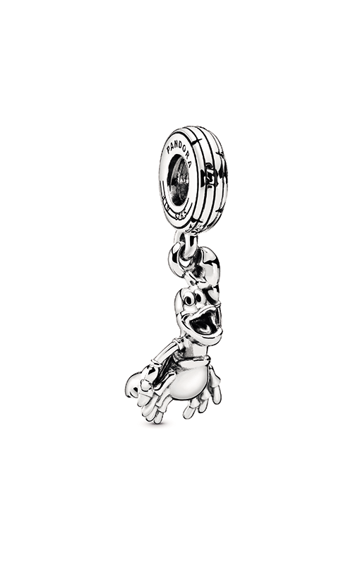 Pandora Disney The Little Mermaid Sebastian Dangle Charm798229 product image