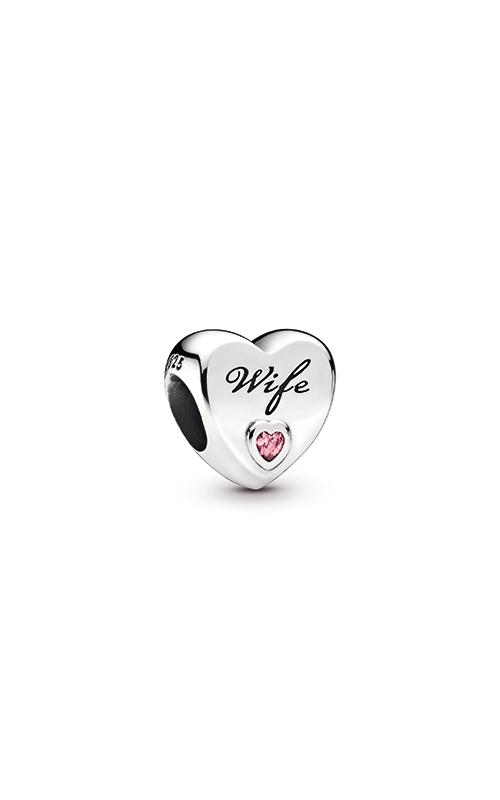 Pandora Wife Love Heart Charm 798249PCZ product image