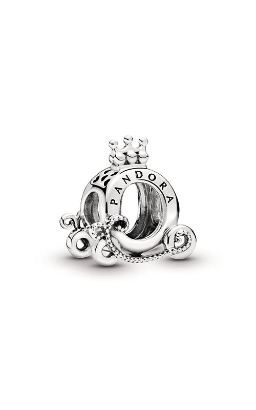 Pandora Polished Crown O Carriage Charm 798323 product image
