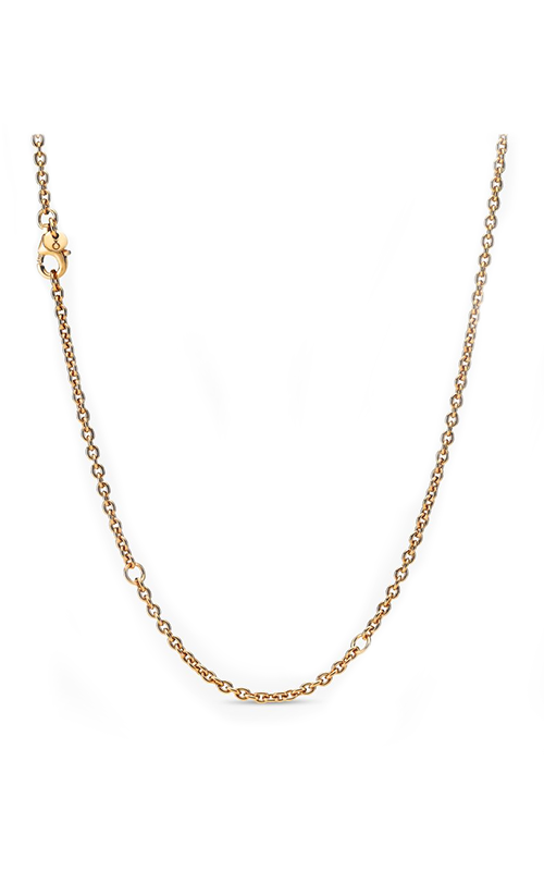 Pandora Shine™ Cable Chain Necklace 368574C00 product image